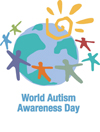 World Autism Awareness Day Logo